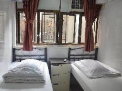 Din Dian Hostel Hong Kong