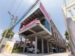 Gaem Gaew Grand Garden Hotel | Thailand Cheap Hotels