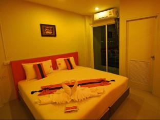 Patong Station Guesthouse