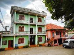 Hotel in Xam Neua   Khemmen Guesthouse