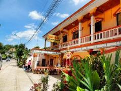 Phet Muangxam Hotel | Laos Budget Hotels