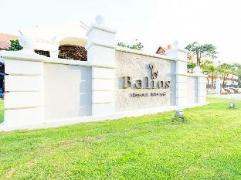 Balios Resort Khaoyai | Cheap Hotel in Khao Yai Thailand
