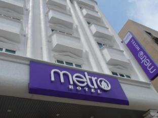 Metro Hotel @ KL Sentral