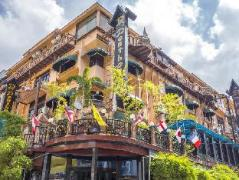 Penthouse Hotel | Thailand Cheap Hotels