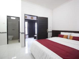 Bakung Sunset Hotel Bali - Deluxe Room