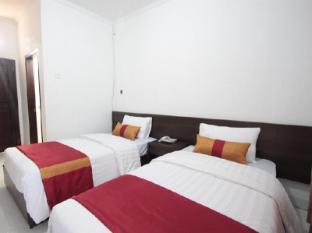 Bakung Sunset Hotel Bali - Superior Room