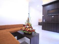 Bakung Sunset Hotel   Indonesia Hotel