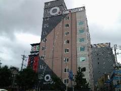 Oo Motel South Korea