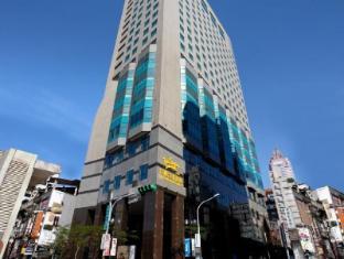 Taisugar Hotel Taipei