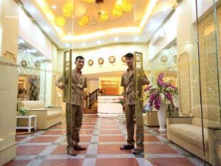 Hanoi Royal Palace Hotel 2 Hanoi - Entrance