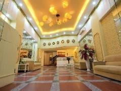 Hanoi Royal Palace Hotel 2 Vietnam