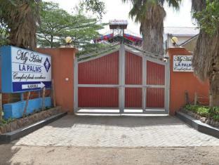 La Palms Hotel Nairobi