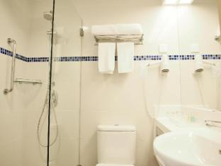 The Harbourview Hotel Hong Kong - Bagno