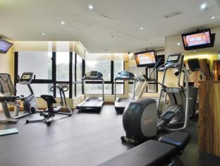 The Harbourview Hotel Hong Kong - Palestra