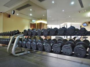 The Harbourview Hotel Hong Kong - Gimnasio
