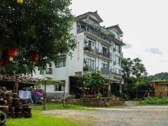 Yangshuo Ecofarm Lodge | Hotel in Yangshuo