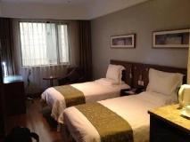 China Hotel | Yitel Hotel Shanghai Hongqiao Airport Branch