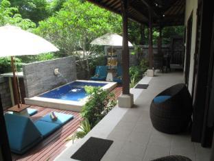 Kubu Sari Guesthouse Lembongan