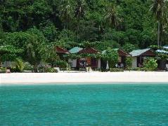 Phi Phi Nice Beach Resort Thailand