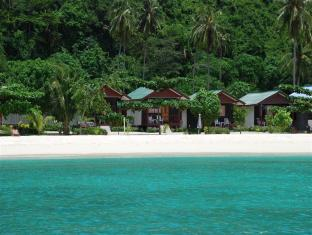 Phi Phi Nice Beach Resort
