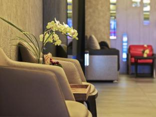 Beauty Hotels Taipei- Hotel B7
