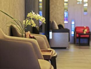 뷰티 호텔 타이베이 호텔 B7