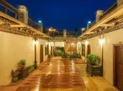 Shangri-La E-Outfitting Star Hostel   China Budget Hotels
