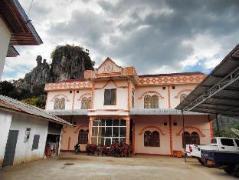 Laos Hotel | Lattanaphone Guesthouse