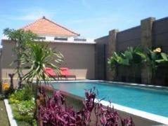 Svarna Suite Seminyak | Indonesia Hotel