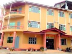 Hotel in Xam Neua   Khemxam Guesthouse