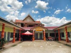 Hotel in Xam Neua   Nangphouddy Guesthouse