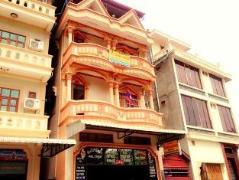 Hotel in Xam Neua   Sa Ne Khaem Xam Guesthouse