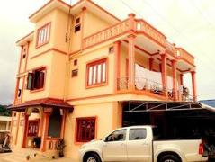 Phonemany Guesthouse | Laos Budget Hotels