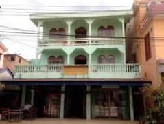 Hotel in Xam Neua   Longma I Guesthouse