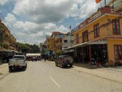 Laos Hotel | Phouthong Guesthouse