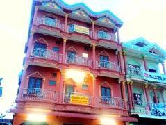 Laos Hotel | Bounhome Guesthouse