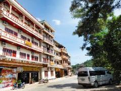Laos Hotel | Phonechaleaun Hotel