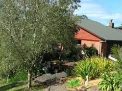 Morepork Riverside Lodge | New Zealand Hotels Deals