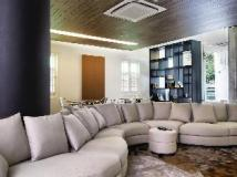 Singapore Hotel | entertainment lounge
