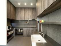 Singapore Hotel | kitchen