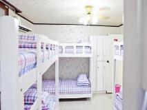 Haeundae Time Guest House: guest room