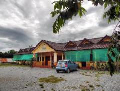 Hotel in Laos | Vai Vai Vong Guesthouse
