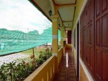 Vai Vai Vong Guesthouse: balcony/terrace