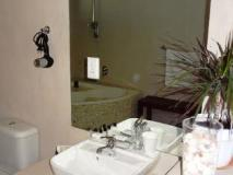 South Africa Hotel Accommodation Cheap | bathroom