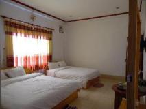 Kaohome Guesthouse: guest room