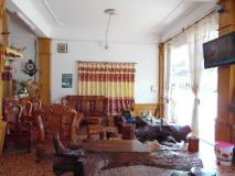 Kaohome Guesthouse: interior