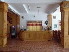 Kaohome Guesthouse | Laos Budget Hotels