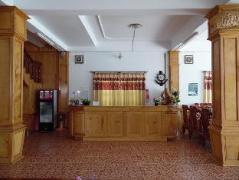 Hotel in Xieng Khouang | Kaohome Guesthouse