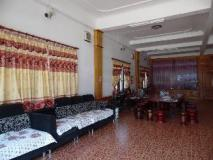 Kaohome Guesthouse: lobby
