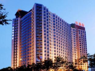 Crystal Island Hotel